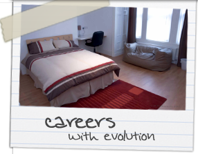 Careers in Children's Care with Evolution Childrens Services